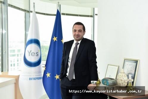YES'ten Türkiye ile Avrupa arasındaki iş hacmini artıracak çalışma