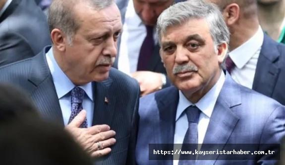 Abdullah Gül: Durum kaygı verici!