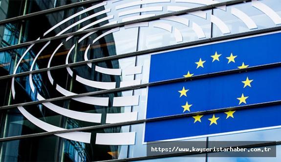 Avrupa Birliği'nden şoke eden liste!
