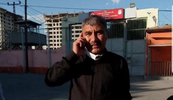 FLAŞ- Sarıoğlan eski Belediye Başkanı Yıldız tahliye oldu