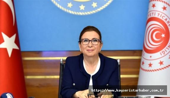 """Kadın girişimci ve ihracatçılar için """"network platformu"""" oluşturulacak"""