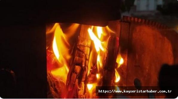 (ÖZEL)- Çadırda yaktıkları semaver dumanından zehirlendiler!