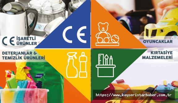 Ürün Güvenliği Denetim Sonuçları: 2 bin 798 ürün uygunsuz, 525'i güvensiz