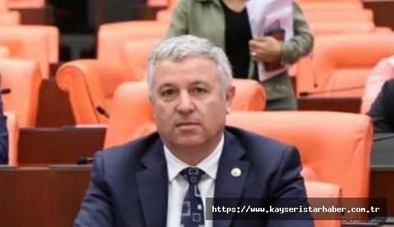 Çetin Arık'tan AK Partililere 'çoklu baro' göndermesi: Fetö sizi gözlerinizden öper