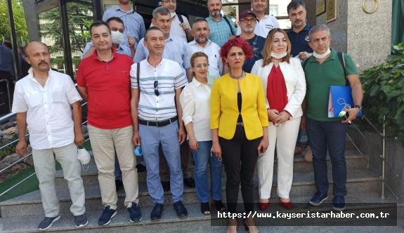 EYT, bölgesel ve  Anadolu Federasyonu oluşturacak