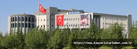 FLAŞ: Dünyanın en etkili bilim adamlarına ERÜ'den 7, Türkiye'den 196 bilim insanı girdi