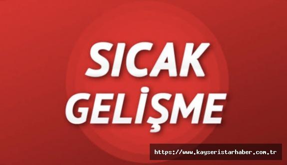 FLAŞ- Süper Lig'den düşme kaldırıldı! Kayserispor'a müjde