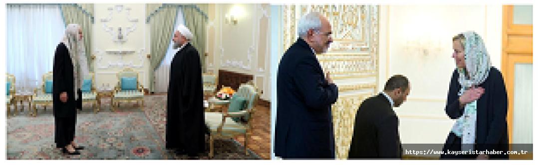 İlhan Karaçay'ın analizi: D'66'lı Sigrid Kaag, Türkiye ve müslümanlara çok yakın davranıyor