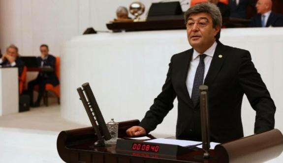 Milletvekili Ataş'tan çarpıcı açıklamalar...