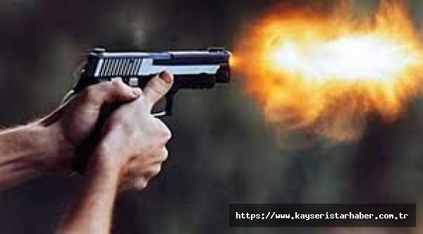 Silahla vurulan, hastaneye bırakılan kadın öldü