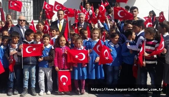 Arık MEB Selçuk'a sordu: Okullarımız pandemiye ne kadar hazır