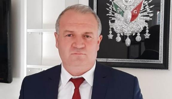 ASİMDER'den  Ukrayna Bakan yardımcısı Bodnar'a teşekkür