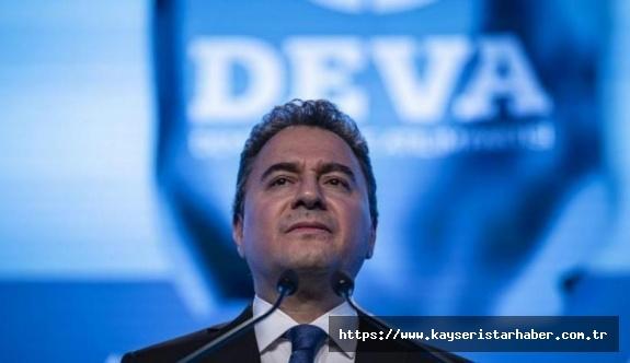 DEVA lideri Ali Babacan ve ilahıyatçı Nihat Hatipoğlu Covid 19 oldu