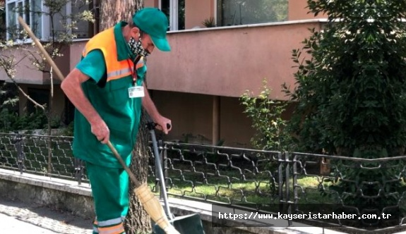 Dürüstlüğüyle gönülleri fetheden temizlik işçisinin kredi borcu kapatıldı