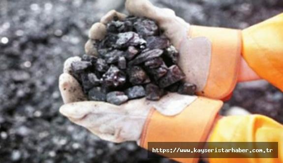 Linyit üretimi Haziran da 5 milyon 45 bin ton olarak gerçekleşti