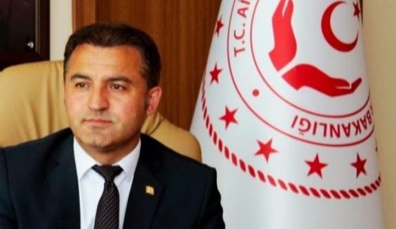 Nevzat Özer, Adana Aile Çalışma ve Sosyal Hizmetler İl Müdürü oldu