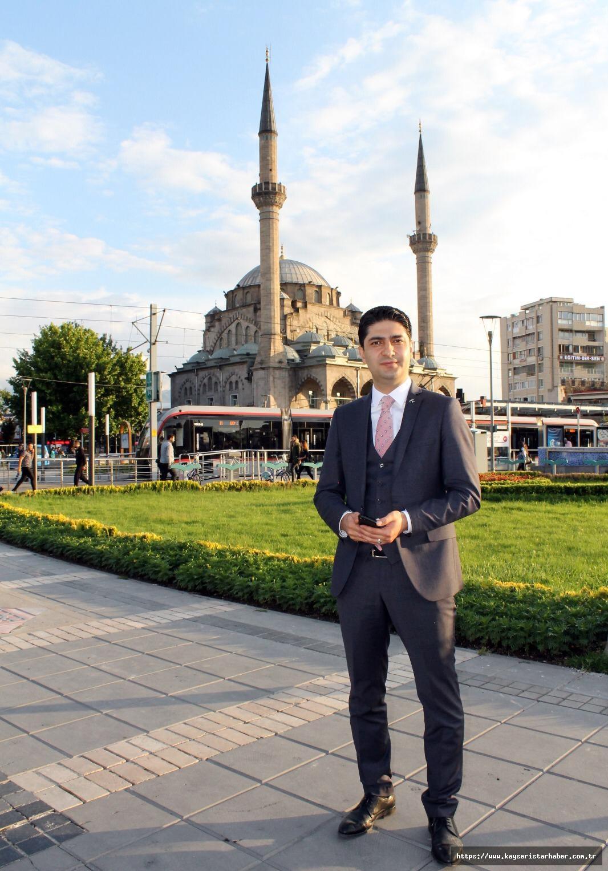 Özdemir; Kayseri'deki yurtların toplam yatak kapasitesi 9.553, doluluk oranı %91