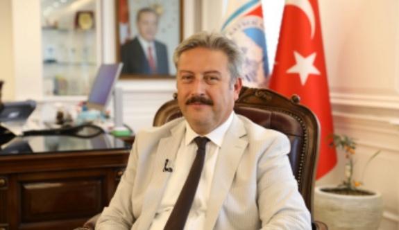 Palancıoğlu İSO İkinci 500'e giren Kayserifirmalarını kutladı