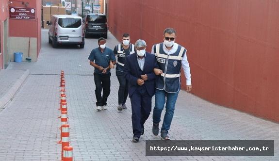 Polisten aranan suçlulara 'şafak operasyonu': 20'sinden 14'ü yakalandı