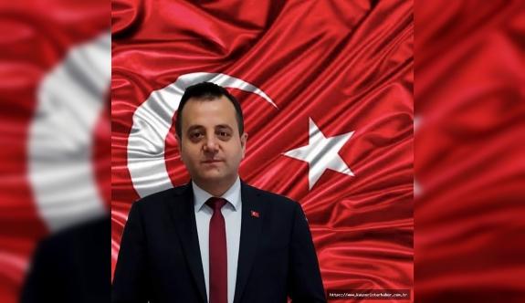 Şehitler derneği başkanı Ali Yavuz ve bir yönetici covid 19 oldu
