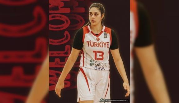 Sevgi Tonguç, Bellona Kayseri'de