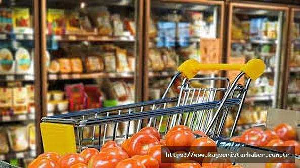 Tüketici güven endeksi 59,6 oldu