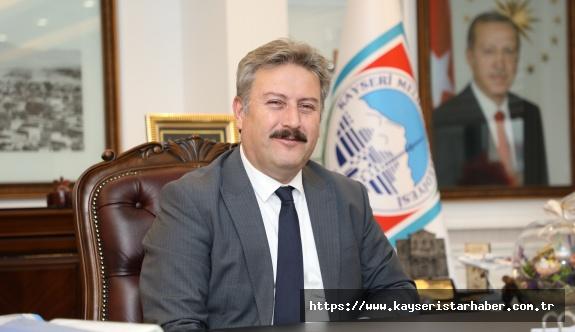 Başkan Palancıoğlu vatandaşı uyardı