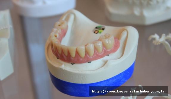 Diş Sağlığında Sanal Randevu
