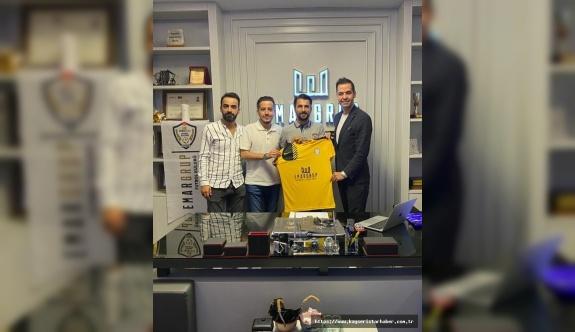 Hakan Bahran, Emar Grup FK