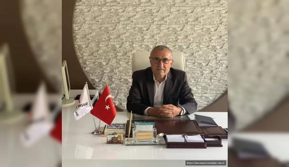 İYİ Partili meclis üyesinden AKP'ye eleştiri