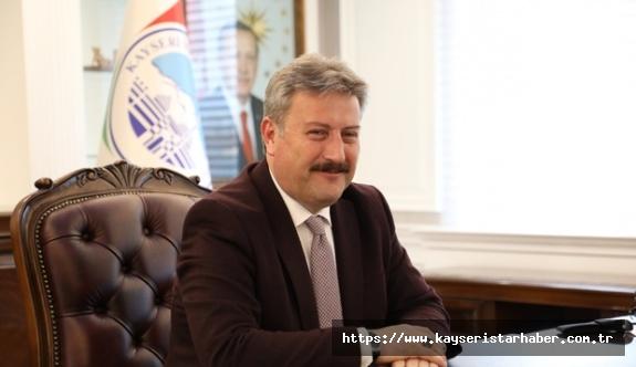 Palancıoğlu, bir dizi temaslar için Ankara da