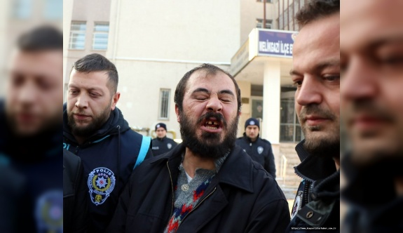 Seri katilden şaşırtan cümleler: Türkiye'nin kara kutusuyum