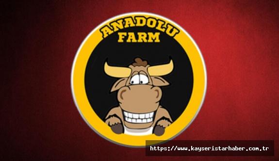 'Anadolu Farm' davası ertelendi
