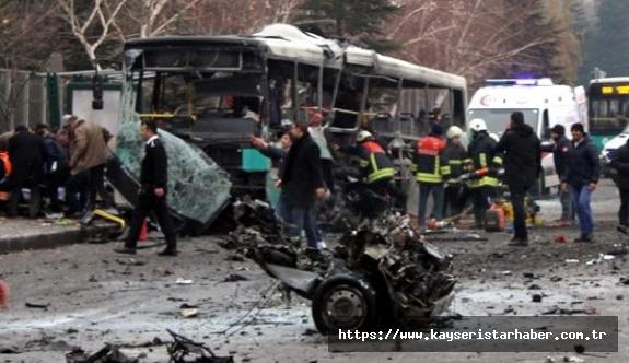Terör saldırısı davası sanıklarının cezasına onama