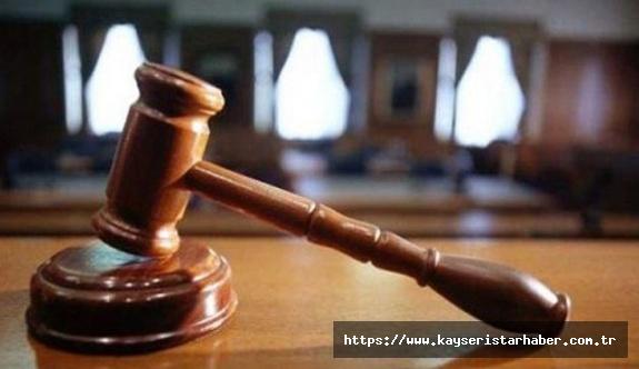 Yaşam destek hattı ile dolandırıcılık iddiasına hapis ve para cezası