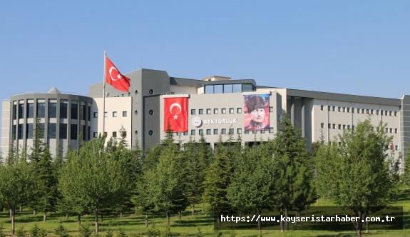 """ERÜ'den 17 Öğretim Üyesi 2019 """"En Etkili Bilim İnsanları"""" Listesinde Yer Aldı"""