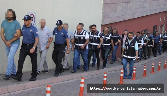 (ÖZEL)- İstinaf'tan 'FETÖ'nün yeniden yapılanma' davasına ilişkin karar!