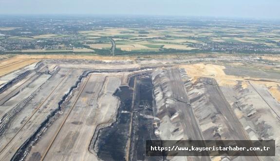 Basın Bülteni 2020'yi 4,27 milyar dolar ihracatla kapatan maden sektörü yatırım hazırlığında
