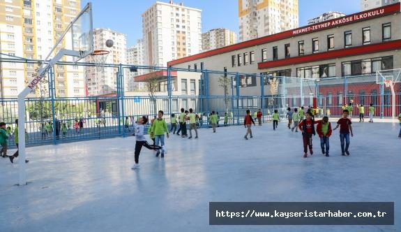 Okul Ve Cami Onarımları İçin 1,8 Milyon Liralık Yatırım