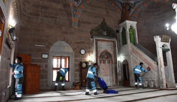 Kocasinan Belediyesi Ramazan Ayına Hazır...