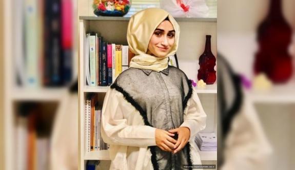 Kayseri'de bir erkek, arkadaşlık teklifini kabul etmeyen kadını öldürdü...