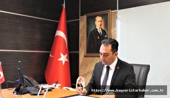 İYİ Parti İl Başkanı Ataman'dan 'su' tepkisi