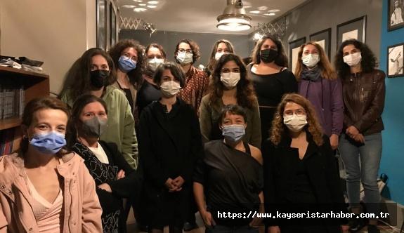 Kadıköy Kadın Dayanışma Komitesi yola çıktı