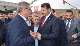 Kayseri Şeker Sivas'ta Yem Fabrikası ile Süt İşleme Tesisinin de Ortağı Oluyor