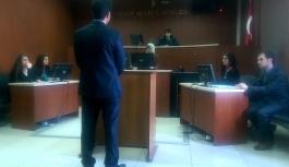 Hakime 'Tağut' dediği iddia edilen sanığın 'Akıl sağlığı' raporu bekleniyor