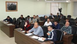Kentsel Dönüşümde 80 Dairenin İhalesi Yapıldı