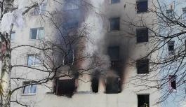 Almanya'da patlama: En az 1 ölü, 25 yaralı