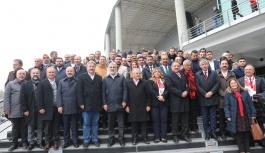 Kayserispor'da Yeni Yönetim Belli Oldu!