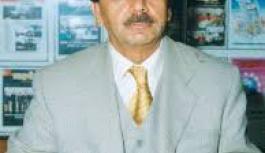 Mustafa Şahin, yaşama veda etti