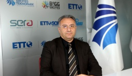 Erciyes Teknopark Türkiye'de 7. Sırada